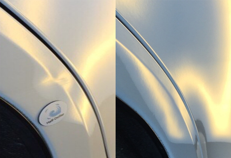 Innova Paintless Dent Repair